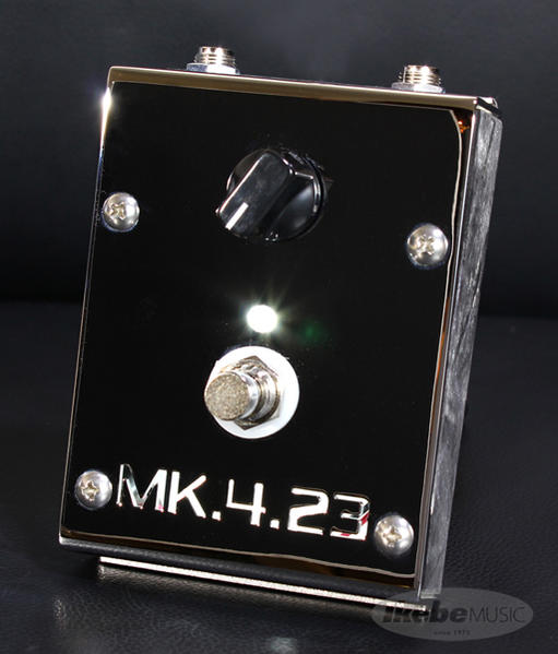 Creation Audio Labs MK4.23 Normal Finish