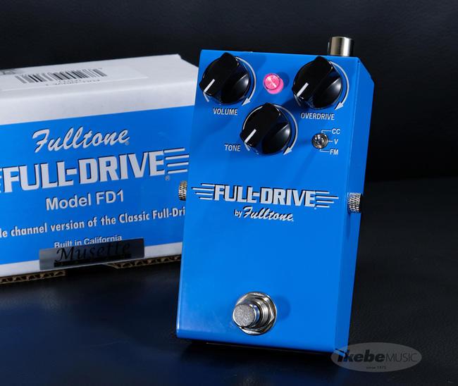 【限定価格セール!】 Fulltone FULL-DRIVE Fulltone 《フルトーン》 1 FULL-DRIVE 1 ※初回少数入荷, ShoesLive:78d61265 --- supercanaltv.zonalivresh.dominiotemporario.com