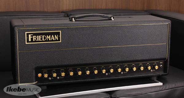 FRIEDMAN BE-100 Deluxe 【初回入荷分購入特典付き】