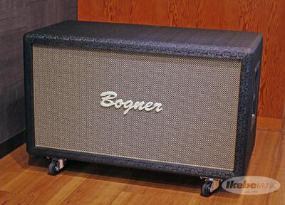 2x12キャビネット Bogner《ボグナー》2×12 Cabinet [Celestion Vintage 30's/8Ω仕様]