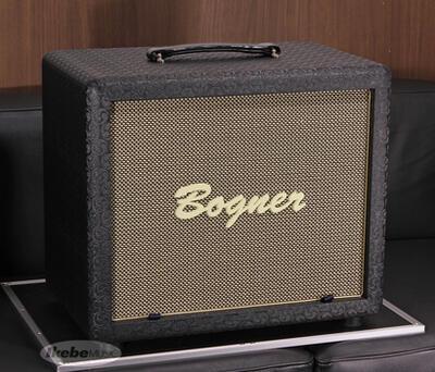 【スピーカーキャビネット】 Bogner 《ボグナー》 112 Cube Cabinet, closed back, dual ported w/Celestion Classic Lead 80 Speaker [16Ω仕様]