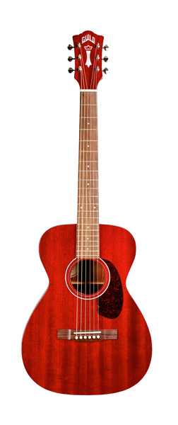 ~Guild Acoustic Guitar Westerly Collection~ GUILD 《ギルド》 Westerly Collection M-120E Cherry