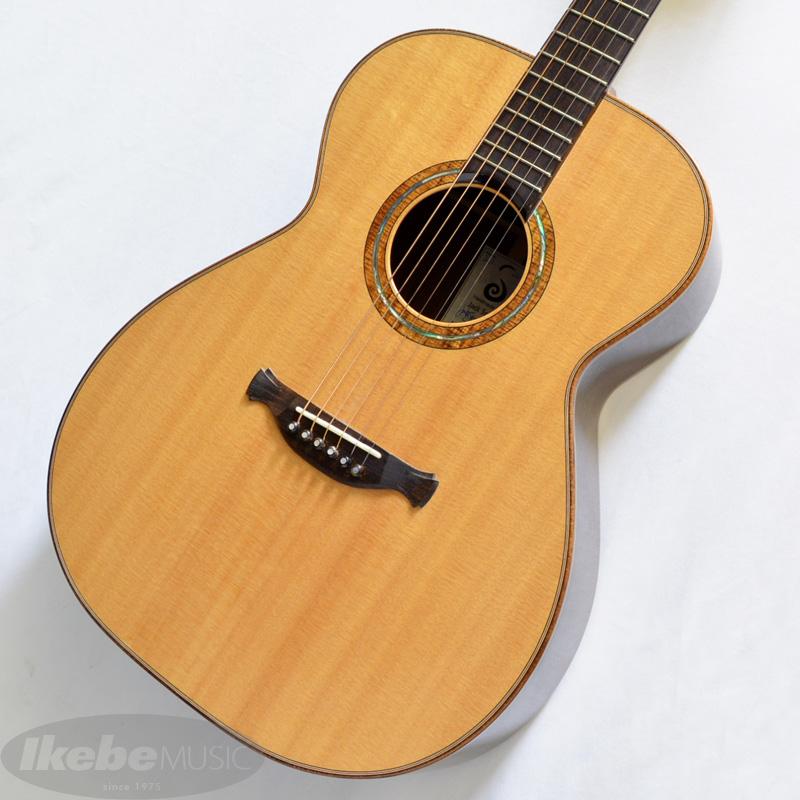 Jack Spira Guitars 《ジャック・スピラ・ギターズ》 JS-000 [Made in Australia]