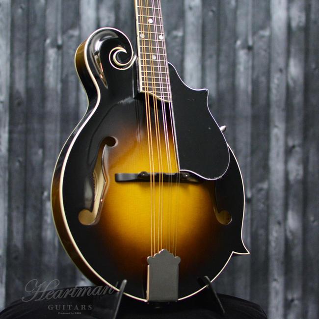 Kentucky 《ケンタッキー》 KM-650 Standard F-model Mandolin