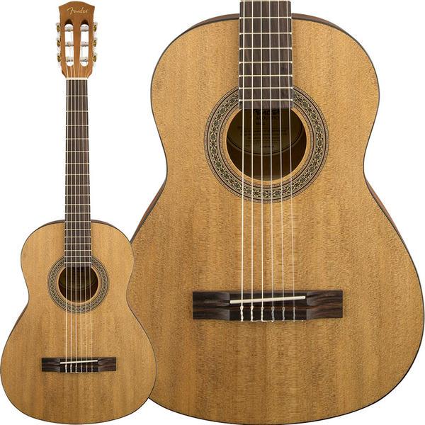 Fender Acoustics 《フェンダー・アコースティック》 FA-15N 3/4 Scale Nylon [ナイロン弦モデル]【a_p5】