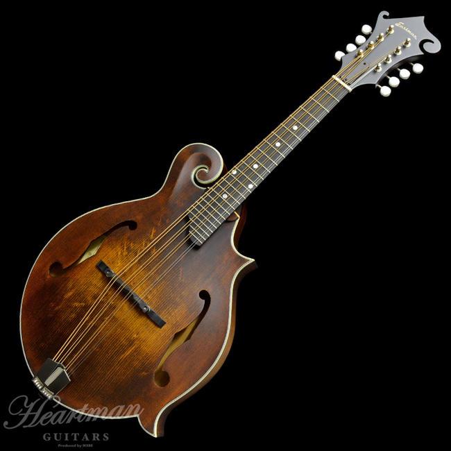 EASTMAN 《イーストマン》 MDA-315 Antique Red [Heartman Guitars Order Model]