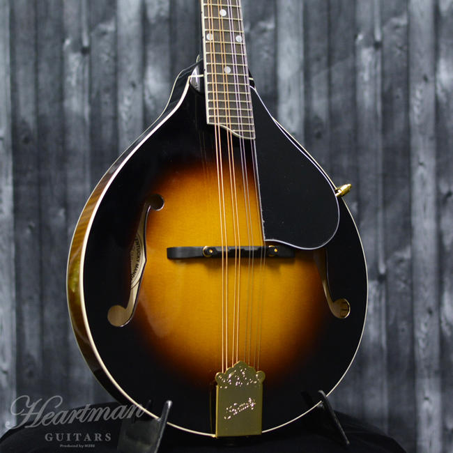 Kentucky 《ケンタッキー》 KM-500 Standard A-model Mandolin
