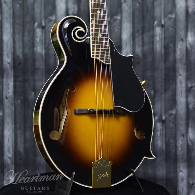 Kentucky 《ケンタッキー》 KM-850 Artist F-Model Mandolin