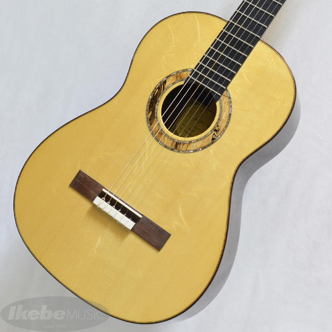 P.R.S《ポール・リード・スミス》 Private Stock 2014 Collection Series Nylon Strings【特価】