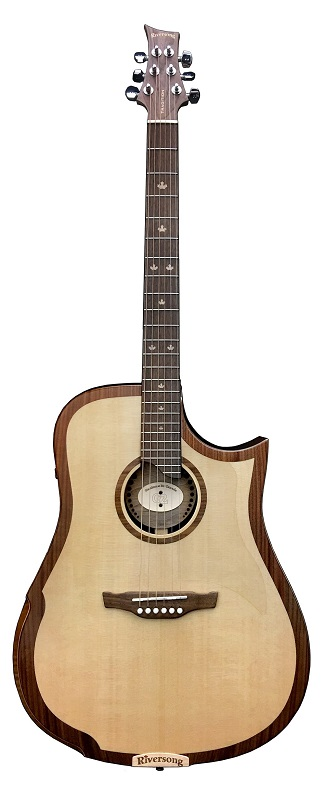 Riversong Guitars 2P G2[Dreadnought]【特価】