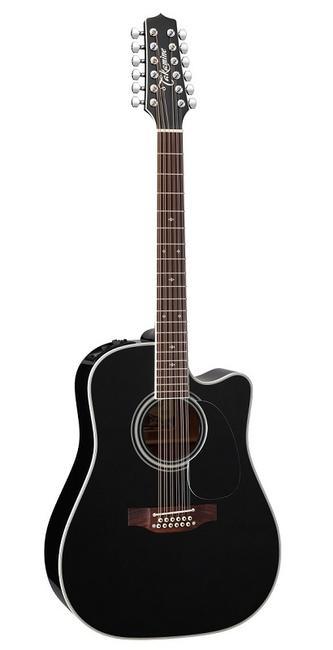 TAKAMINE 《タカミネ》 EF381SC 【12弦ギター】