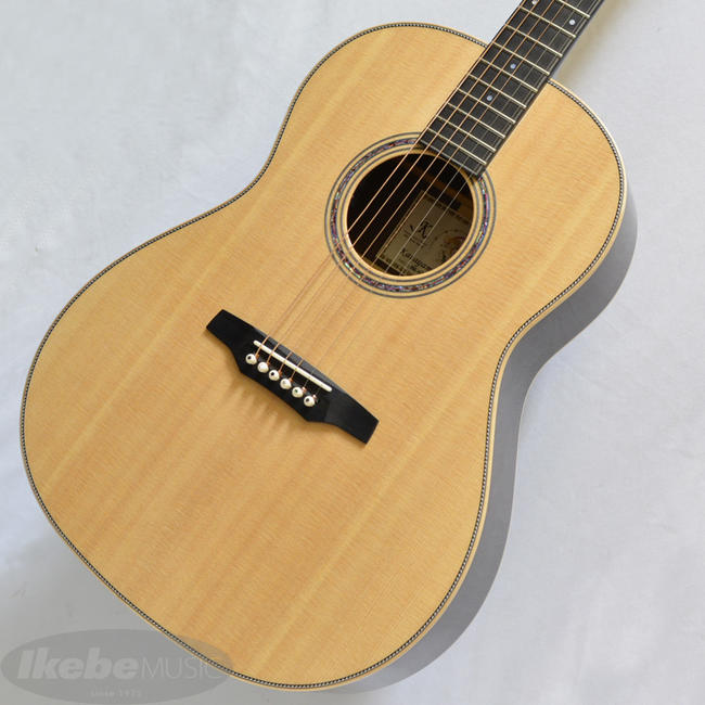 KATAYAMA Guitars 《カタマヤ・ギターズ》 KSE-143