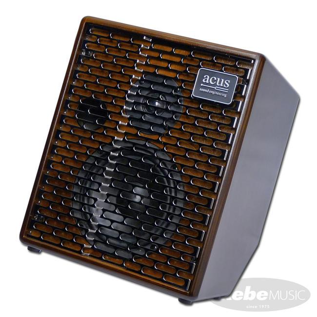 acus sound engineering 《アコース・サウンド・エンジニアリング》 ONE FORSTRINGS 6T Simon [Marcury Magnetics Copper-Toneプレゼント!]