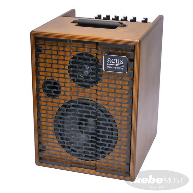 acus sound engineering 《アコース・サウンド・エンジニアリング》 ONE FOR STREET [Marcury Magnetics Copper-Toneプレゼント!]
