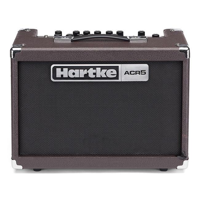 Hartke 《ハートキー》 ACR5 [アコースティック・ギターアンプ]