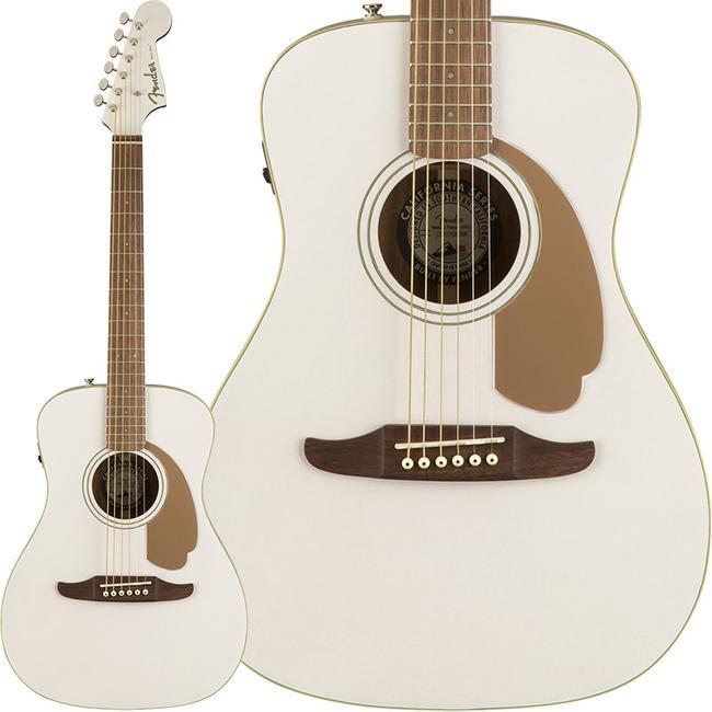 Fender Acoustics 《フェンダー・アコースティック》 Malibu Player (Arctic Gold)【期間限定プライス】