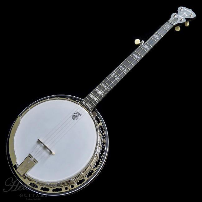 DEERING 《ディーリング》 Sierra-Maple 5-strings