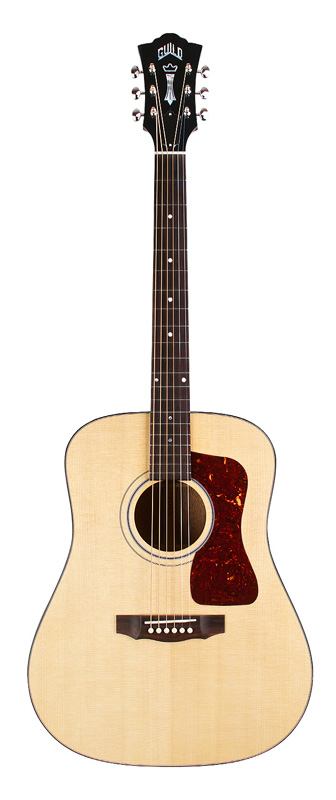 GUILD 《ギルド》 D-40 Traditional Natural [Made in U.S.A] 【特価】