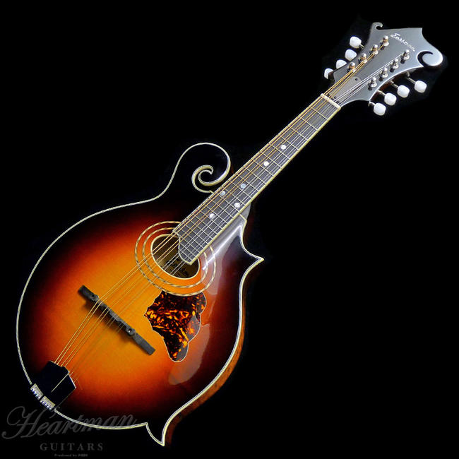 EASTMAN 《イーストマン》 MD-514 Sunburst w/Pickgurad [Heartman Guitars Order Model]