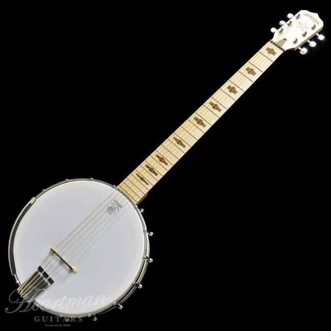 DEERING 《ディーリング》 Goodtime 6-Strings