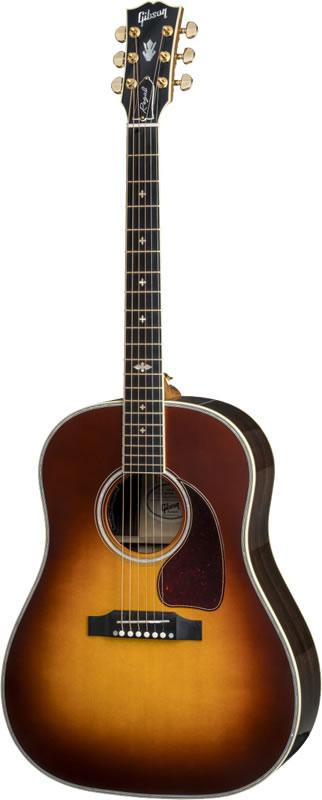 Gibson 《ギブソン》 LTD J-45 REGAL【a_p5】