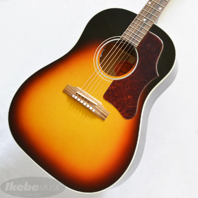 Gibson 《ギブソン》 Limited Edition 1960's J-45 w/LR Baggs VTC (Kustom Burst)【a_p5】