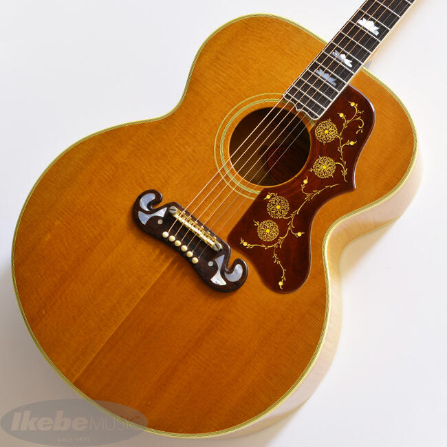 Gibson 《ギブソン》J-200 '63 【ヴィンテージ】