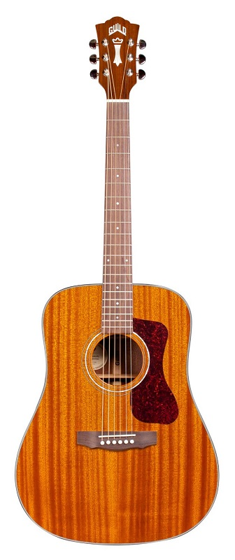 GUILD 《ギルド》 Westerly Collection D-120 NAT 【特価】