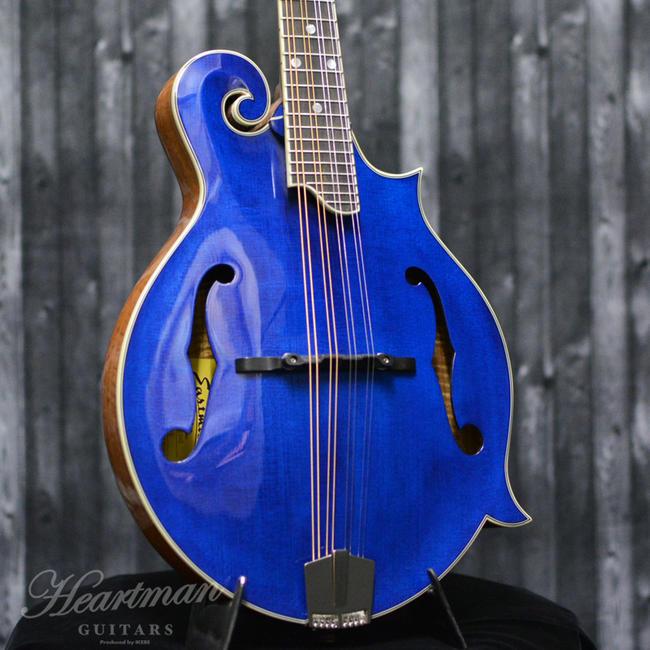 EASTMAN 《イーストマン》 MD-415 Sapphire Blue Top [Heartman Guitars Order Model]
