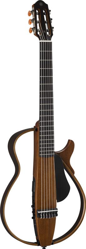 YAMAHA 《ヤマハ》 SLG200N NT [サイレントギター]【エレガット】