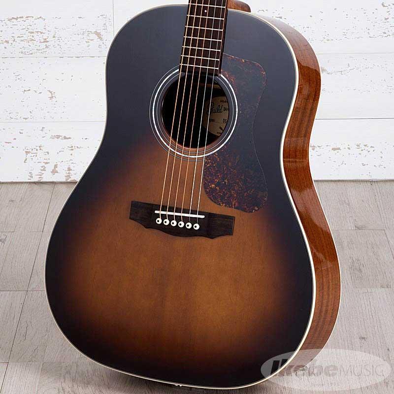 ギルド エレアコギター 販売期間 限定のお得なタイムセール GUILD 《ギルド》 正規品スーパーSALE×店内全品キャンペーン DS-240 MEMOIR