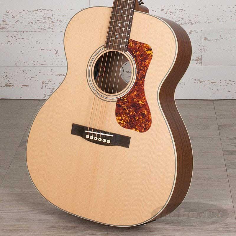 新生活 ギルド 新発売 エレアコギター GUILD 《ギルド》 OM-240E Westerly Collection