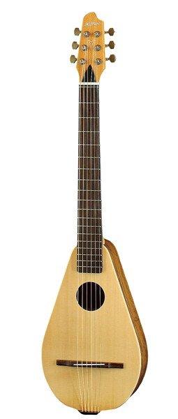 ヤイリ渾身のトラベルギター!! K.Yairi 《K.ヤイリ》 TEKTEK-01 STD