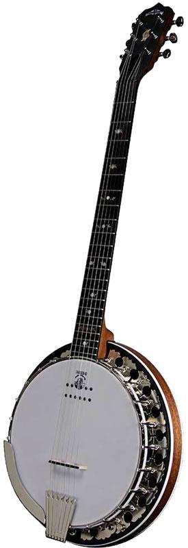 DEERING 《ディーリング》 Boston 6-String Acoustic/Electric 【テイラー・スウィフト使用モデル】