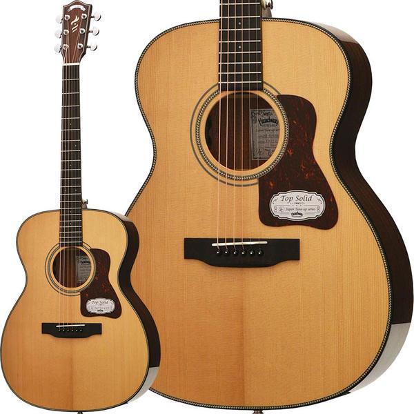 Headway 《ヘッドウェイ》 Japan Tune-up Series HF-5080SE (NA) 【初回限定!HEADWAY特製ギタースタンド&カポタストプレゼント!】