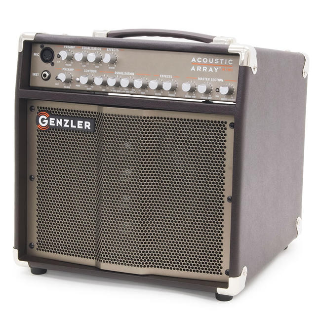 GENZLER ACOUSTIC ARRAY MINI 【1月末入荷予定】