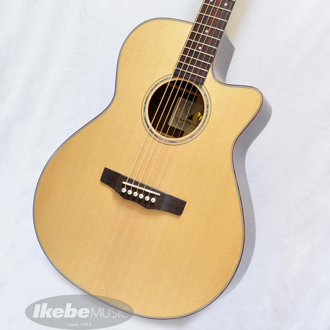MORRIS 《モーリス》 Limited Model SC-70 【2018楽器フェア出展品】