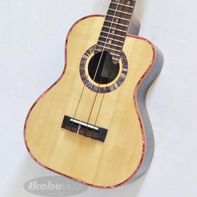 Shimo Guitars 《シモギターズ》Terry Tenor