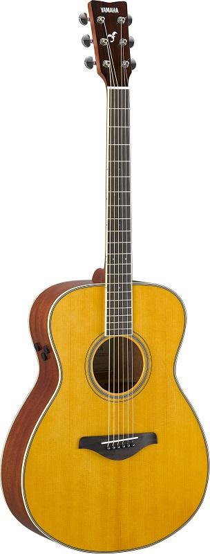 YAMAHA 《ヤマハ》 FS-TA VT [トランスアコースティックギター]【特価】