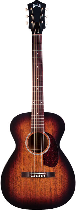GUILD 《ギルド》 M-20 Vintage Sunburst [Made in U.S.A]