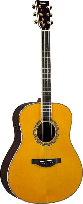 YAMAHA 《ヤマハ》 LL-TA VT [トランスアコースティックギター]【TransAcousticギター・ウィンターキャンペーン】