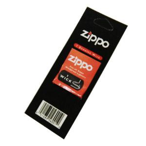 メール便なら送料250円 ZIPPO ジッポ アイテム勢ぞろい ライター用 ウイック 芯 ウィック WICK メール便250円対応 替え芯 日本未発売 純正