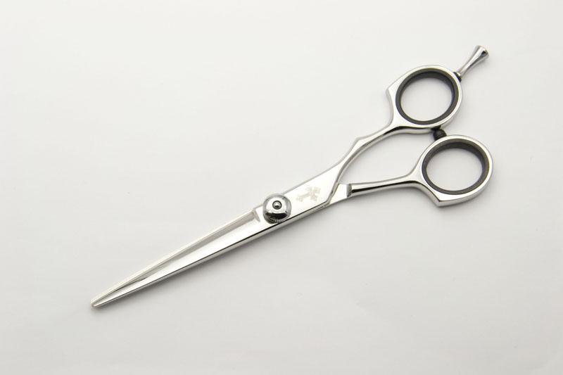 【おすすめ商品】【PF】DEEDS クロスシザー (5.5インチ6.0インチ) / 美容師 理容 理容師 散髪 はさみ シザー セニング ヘアカット