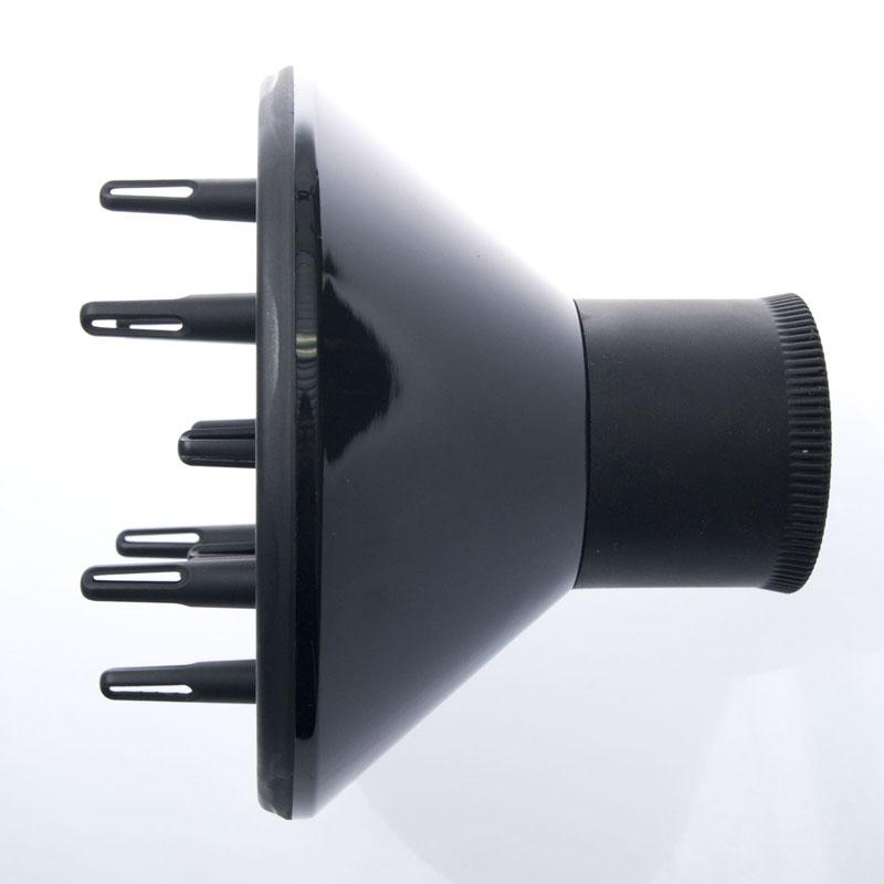 Shift Scissors Deeds F 0003 Air Diffuser Black 215 Black