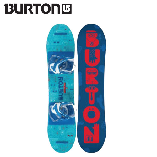 【 18-19 2019 BURTON KIDS AFTER SCHOOL SPECIAL SNOWBOARD PACKAGE 】 バートン スノーボード セット キッズ
