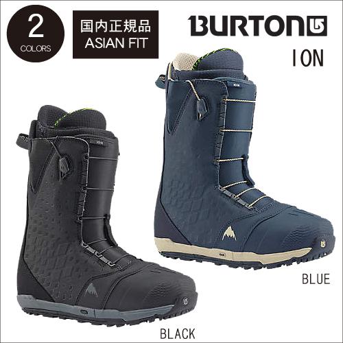 Burton ion snowboard boots Asian fit