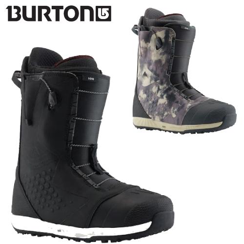 【 18-19 2019 BURTON ION ASIAN FIT 】 バートン アイオン スノーボード ブーツ アジアンフィット