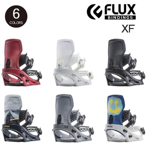 【19-20 FLUX XF】フラックス バインディング ビンディング 2020 メンズ レディース ユニセックス フリースタイル 国産 正規品 送料無料