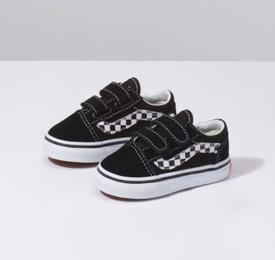 f9b0f259633726 SHIFT    USA plan  sneakers Velcro magic tape for the VANS OLD SKOOL V KIDS  (SIDESTRIPE V) BLACK TRUE WHITE vans old school V kids child