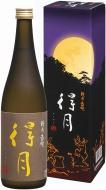 久保田の蔵が年に1回出荷する純米大吟醸 出群 ☆最安値に挑戦 純米大吟醸 とくげつ 得月